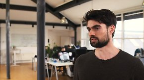 """Startup News: Marvin Rottenberg, Ada: """"Wollen Gang zum Arzt erleichtern"""""""