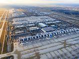 Standort für Zukunftstechnologie: Flughafen München wird zum Silicon Valley