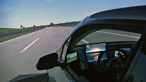 Vom Taxi zum Lieferwagen: Deutsche Uni entwickelt Mobilität der Zukunft