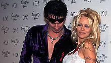 """""""Narzisst"""" und """"Soziopath"""": Jetzt spricht Pamela Anderson über ihren Ex"""