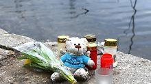Babyleiche von Mannheim: Polizei bittet 900 Frauen zum DNA-Test
