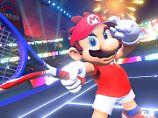 """""""Super Smash Bros."""" für Switch: Viele neue Nintendo-Spiele im Anmarsch"""