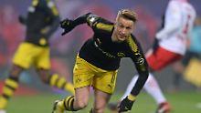 """""""Prägendes Gesicht"""" der Borussia: Reus unterschreibt Rentenvertrag beim BVB"""