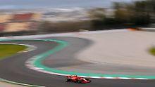 """""""Es gibt noch ein paar Rätsel"""": Ferrari-Star Vettel legt vor - und rudert zurück"""
