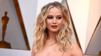 Promi-News des Tages: Bei Jennifer Lawrence herrscht Flaute im Bett