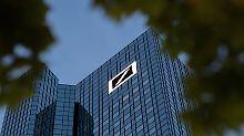 Vorstand verzichtet freiwillig: Deutsche Bank zahlt wieder Milliardenboni