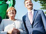 """""""Lobbyist für 16 Millionen"""": Hirte wird Ost-Beauftragter"""