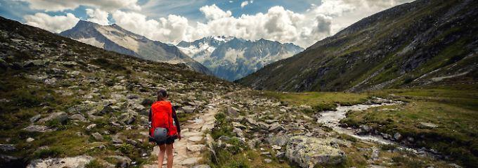 Selbstbewusst auf dem Solotrip: Ja, ich bin eine Frau - und reise allein