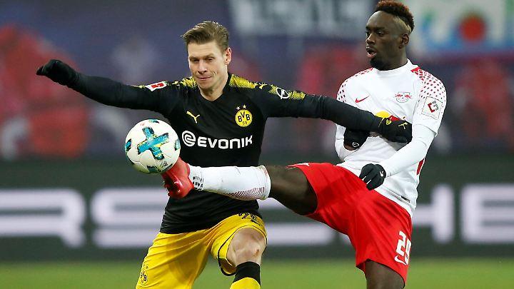 Seit 16 Monaten hat der BVB kein Spiel verloren, in dem Piszcek mitspielte.