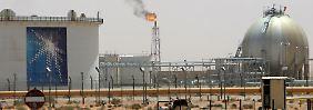 Bis zu 16 neue Kernkraftwerke: Saudi-Arabien plant den Atom-Einstieg