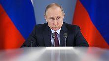 Wie reagiert Großbritannien?: Russland lässt Ultimatum verstreichen