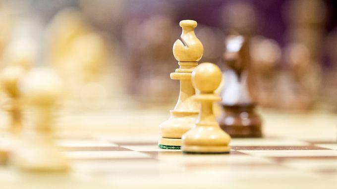 Der deutsche Schachsport ist nur im Amateurbereich spitze.