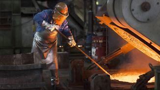 Recyclebares Rohstoffwunder: Eisen ist seit Jahrtausenden unverzichtbar