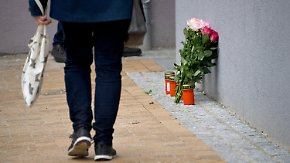 Mädchen in Flensburg erstochen: Asylbewerber aus Afghanistan festgenommen