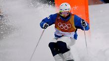 Der Sport-Tag: Südkorea sperrt zwei Olympioniken lebenslang