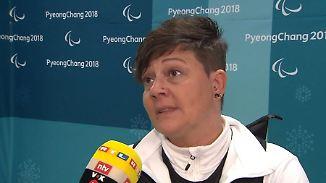 """Deutsche Rollstuhl-Curler: """"Uns fehlt die Konstanz"""""""