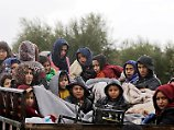 Neue Flüchtlingswelle in Syrien: 42.000 fliehen aus Afrin und Ost-Ghuta
