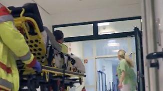 Pflegepersonal am Anschlag: Grippewelle bringt Kliniken an ihre Grenzen