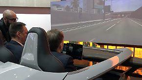 Totale Vernetzung in Barcelona: Mobile World Congress präsentiert Zukunft des Fahrens