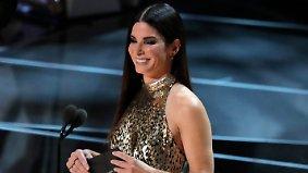 Promi-News des Tages: Sandra Bullock schwört auf Penis-Facials