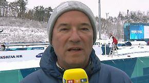 "Siebter Wettkampftag der Paralympics: Klaus Jakob: ""Ging sehr emotional heute zu"""