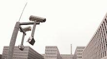 Neue Einheit im Aufbau: BND arbeitet offenbar an Gegenspionage