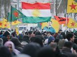 Folgen des Afrin-Konflikts: Mehr Gewalt gegen türkische Einrichtungen
