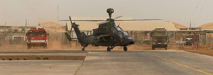 Unruhen in Gao: Bundeswehr riegelt malische Stadt ab