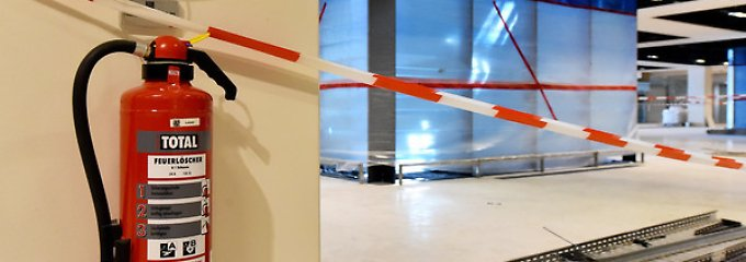 BER soll doch eröffnen: Lufthansa dementiert Abriss-Plädoyer