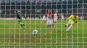FC Augsburg - Werder Bremen 1:3 (0:2)