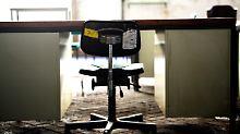 Clean Desk Policy: Wenn der Schreibtisch leer sein muss