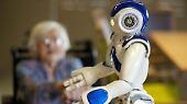 So können Roboter Gespräche führen, ...