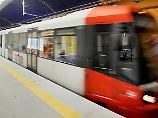 Der Tag: Frau vor U-Bahn gestoßen: Täter schuldunfähig