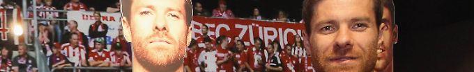 Der Sport-Tag: 13:27 Staatsanwalt fordert fünf Jahre Haft für Xabi Alonso