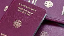 Deutsche haben es meist leicht: Welche Reisedokumente für welches Land?