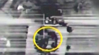 Militär veröffentlicht Aufnahmen: Israel bekennt sich zu Angriff auf syrisches AKW im Jahr 2007