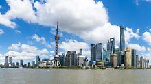 Nach Fed-Entscheid: Chinas Notenbank erhöht kurzfristige Zinsen