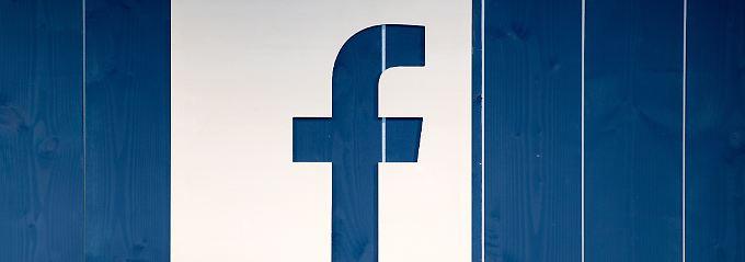 Gesteuerte Propaganda: Facebook löscht erneut Accounts
