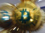 Aachener Forscher fündig: Kinderpornos in Bitcoin-Blockchain?