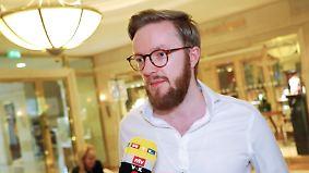 """Startup News: Emil Kendziorra, Medlanes: """"Rund um die Uhr Medizin für Patienten anbieten"""""""