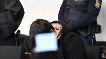 """Mord """"angemessen geahndet"""": Eltern begrüßen Urteil gegen Hussein K."""