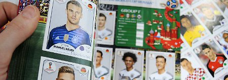 "Comeback ""absehbar"", aber ...: Neuer nährt WM-Hoffnung, Zweifel bleiben"