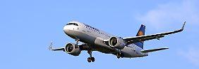 Milliardenauftrag an Boeing: Airbus hat erneut das Nachsehen