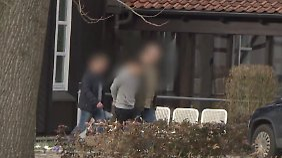 Messerangriff nach Supermarktstreit: Jugendliche stechen junge Frau in Burgwedel nieder