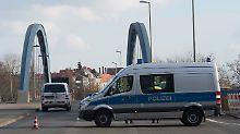 Anschlag auf Berliner Netz?: Staatsschutz ermittelt nach Stromausfall