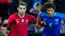 Trotz Weltfußballer Ronaldo: Niederlande demütigen den Europameister