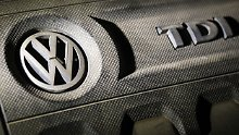 Folgen des Dieselskandals: VW steckt in der Vergangenheit fest