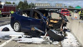 Nach tödlichen Unfällen: Zweifel am Konzept von Roboterautos wachsen