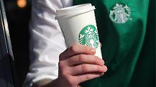 Giftige Substanz beim Rösten: Starbucks soll vor Krebsgefahr warnen
