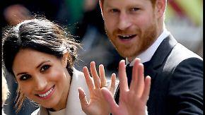 Promi-News des Tages: Prinz Harry stellt seinen Bruder in den Schatten
